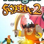 دانلود بازی Knight Fortix 2 برای PSP