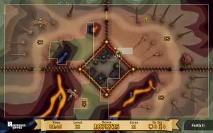 دانلود بازی Knight Fortix 2 برای PSP   تاپ 2 دانلود