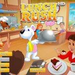 دانلود بازی Lunch Rush HD برای PC