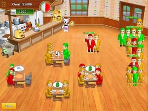 دانلود بازی Lunch Rush HD برای PC | تاپ 2 دانلود