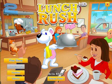 Lunch Rush HD | تاپ 2 دانلود