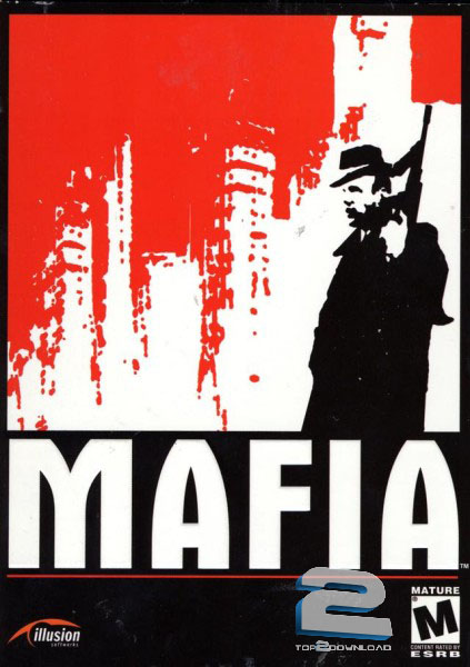 Mafia The City of Lost Heaven   تاپ 2 دانلود