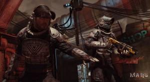 دانلود بازی Mars War Logs برای PS3 | تاپ 2 دانلود
