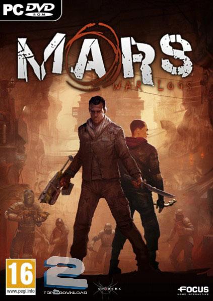 Mars War Logs | تاپ 2 دانلود