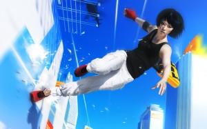 دانلود بازی Mirrors Edge برای PC | تاپ 2 دانلود