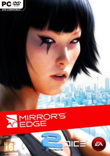 Mirrors Edge | تاپ 2 دانلود