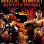 دانلود بازی Mortal Kombat Shaolin Monks برای PS2