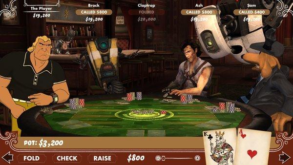ارم دانلود دانلود بازی پوکر Poker Night 2 دانلود نسخه pc بازی poker night 2