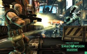 دانلود بازی SHADOWGUN DeadZone v2.0 برای اندروید | تاپ 2 دانلود