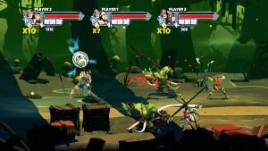 دانلود بازی Sacred Citadel برای XBOX360 | تاپ 2 دانلود