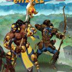 دانلود بازی Sacred Citadel برای XBOX360