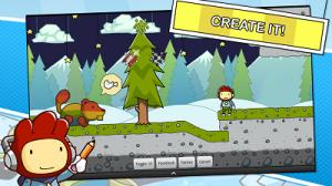 دانلود بازی Scribblenauts Remix v4.10 برای اندروید | تاپ 2 دانلود