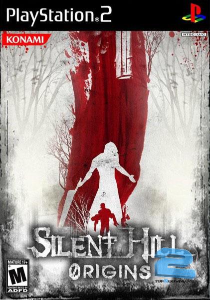 Silent Hill Origins   تاپ 2 دانلود