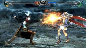 دانلود بازی Soul Calibur V برای XBOX360 | تاپ 2 دانلود