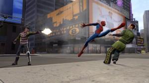 دانلود بازی Spiderman 3 برای PC | تاپ 2 دانلود