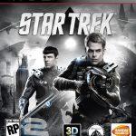 دانلود بازی Star Trek برای PS3