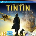 دانلود بازی The Adventures Of Tintin The Game برای PS3