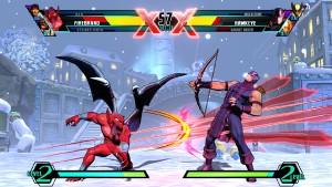 دانلود بازی Ultimate Marvel vs Capcom 3 برای PS3 | تاپ 2 دانلود