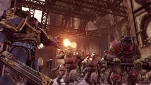 دانلود بازی Warhammer 40000 Space Marine برای PC | تاپ 2 دانلود