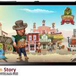 دانلود بازی Western Story v1.04 برای اندروید