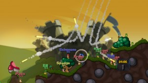 دانلود بازی Worms 2 Armageddon برای XBOX360   تاپ 2 دانلود
