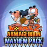دانلود بازی Worms 2 Armageddon برای XBOX360