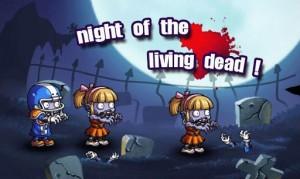 دانلود بازی Zombie Diary Survival v1.0.4 برای اندروید | تاپ 2 دانلود