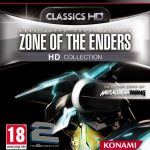 دانلود بازی Zone of the Enders HD Collection برای PS3