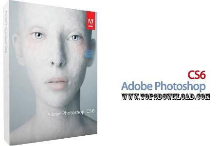 دانلود نسخه CS6 فتوشاپ Adobe Photoshop CS6 13.0.2 Final | تاپ 2 دانلود