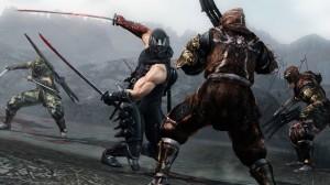 دانلود بازی Ninja Gaiden 3 Razors Edge برای XBOX360 | تاپ 2 دانلود