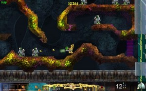 دانلود بازی Toxic Bunny HD برای PC | تاپ 2 دانلود