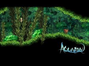 دانلود بازی Aquaria برای PC | تاپ 2 دانلود
