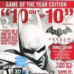 دانلود بازی Batman Arkham City GOTY برای PS3
