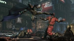 دانلود بازی Batman Arkham City GOTY برای PS3 | تاپ 2 دانلود