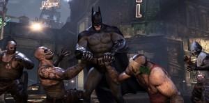 دانلود بازی Batman Arkham City GOTY برای PC | تاپ 2 دانلود
