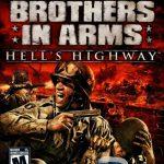 دانلود بازی Brothers in Arms Hells Highway برای PC
