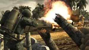 دانلود بازی Call of Duty World at War برای PC | تاپ 2 دانلود