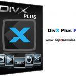 دانلود نرم افزار DivX Plus Pro v9.1.1 Build 1.9.0.507