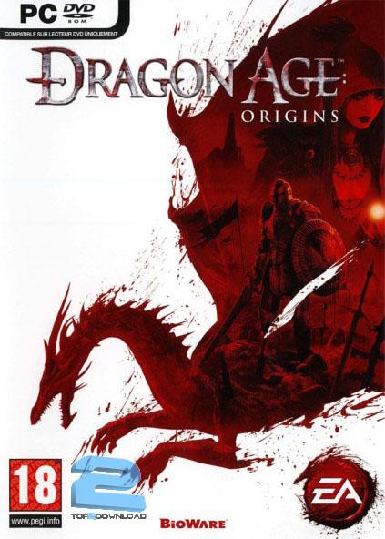 Dragon Age Origins   تاپ 2 دانلود