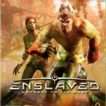 دانلود بازی Enslaved Odyssey To The West برای XBOX360
