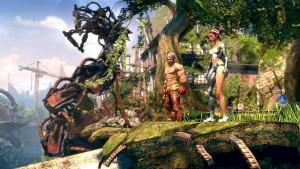 دانلود بازی Enslaved Odyssey to the West Premium Edition برای PC | تاپ 2 دانلود