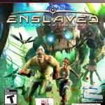 دانلود بازی Enslaved Odyssey To The West برای PS3
