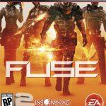 دانلود بازی FUSE برای PS3