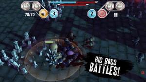 دانلود بازی Finger Ninjas Zombie Strike-Force v1.14 برای اندروید | تاپ 2 دانلود