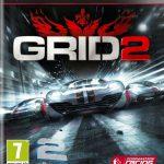 دانلود بازی GRID 2 برای PS3