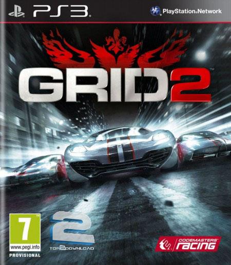 GRID 2 | تاپ 2 دانلود
