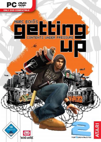 Gettin up | تاپ 2 دانلود