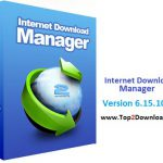 دانلود نرم افزار Internet Download Manager 6.15.10