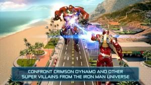 دانلود بازی Iron Man 3 The Official Game v1.0.2 برای اندروید | تاپ 2 دانلود