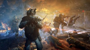 دانلود بازی Metro Last Light برای PS3 | تاپ 2 دانلود